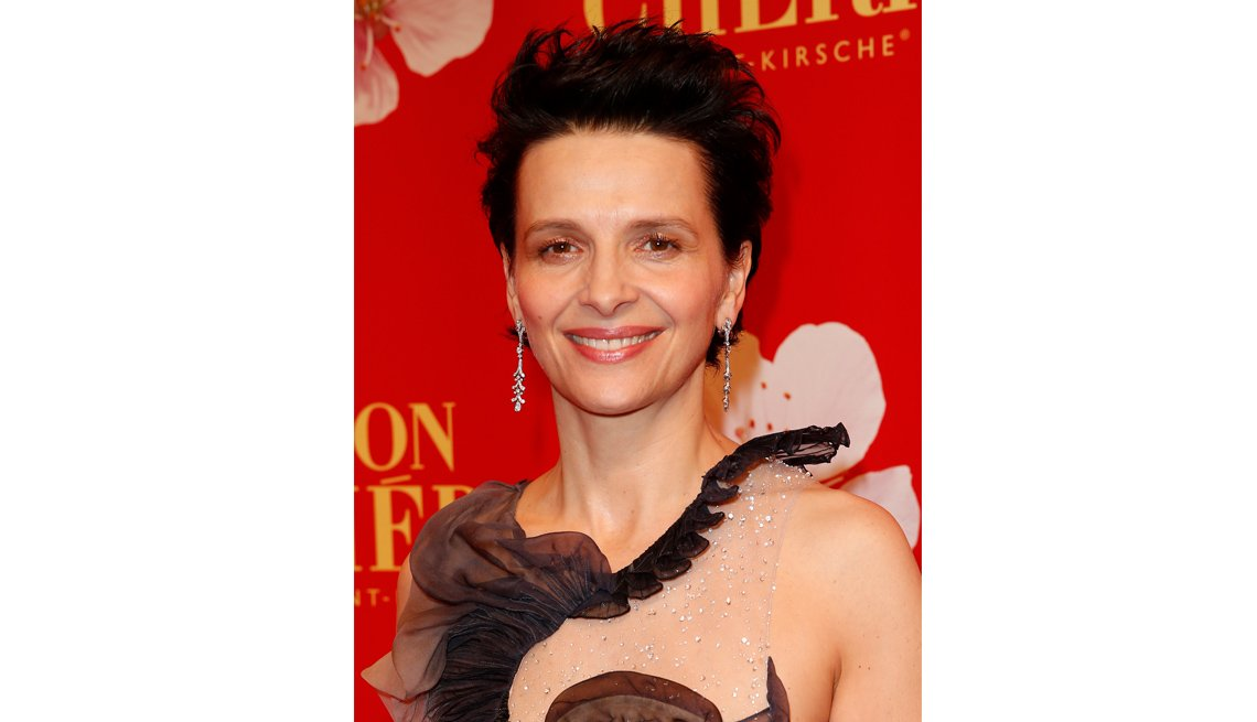 Actress Juliette Binoche, March Celebrity Birthday Milestones