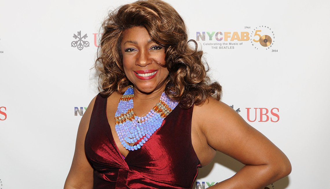 Mary Wilson, Singer, March Celebrity Birthday Milestones