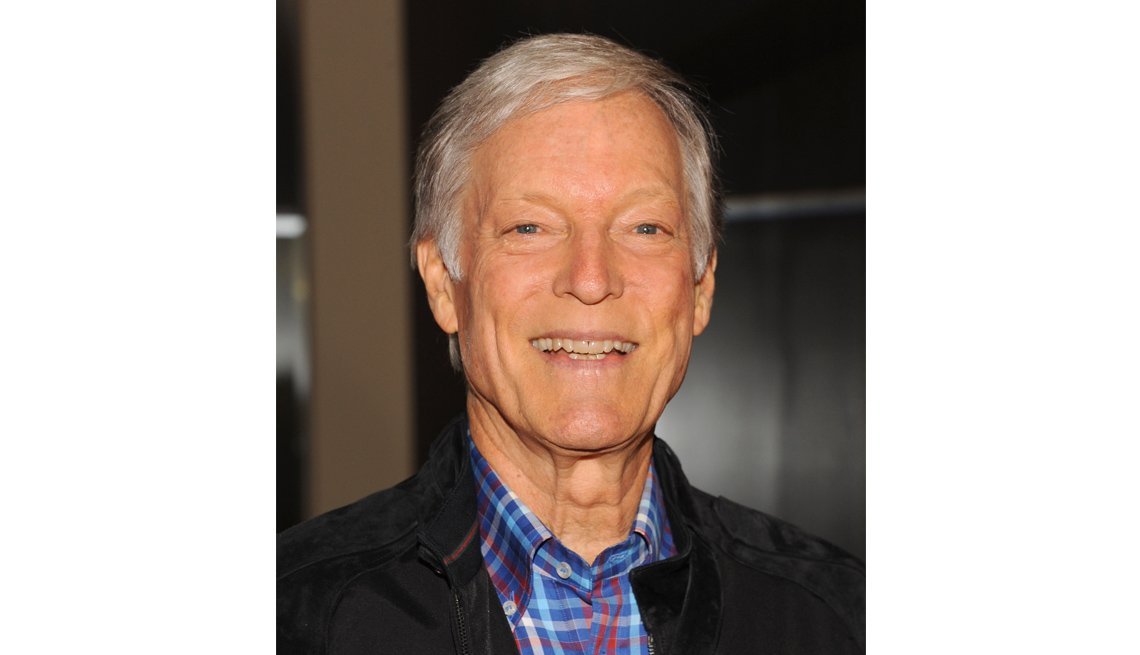 Actor, Richard Chamberlain, March Celebrity Birthday Milestones