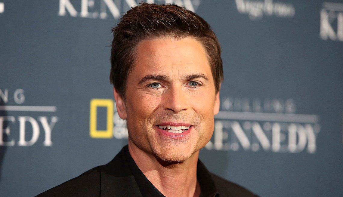 Rob Lowe, Actor, March Celebrity Birthday Milestones