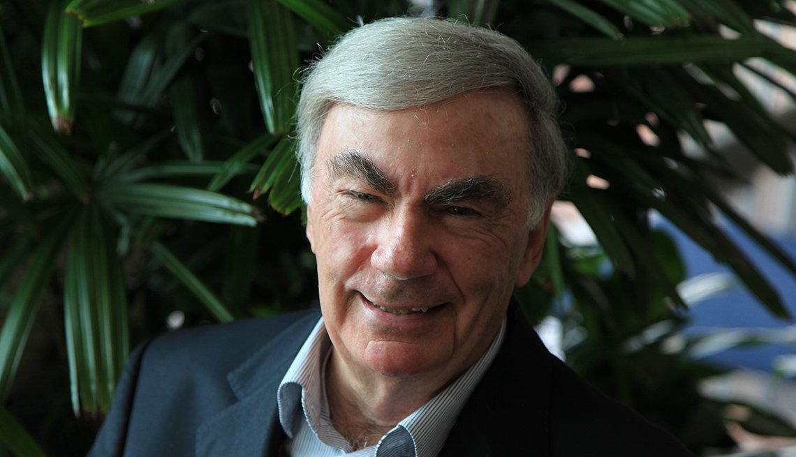 Sam Donaldson, News Anchor, Journalist, March Celebrity Birthday Milestones