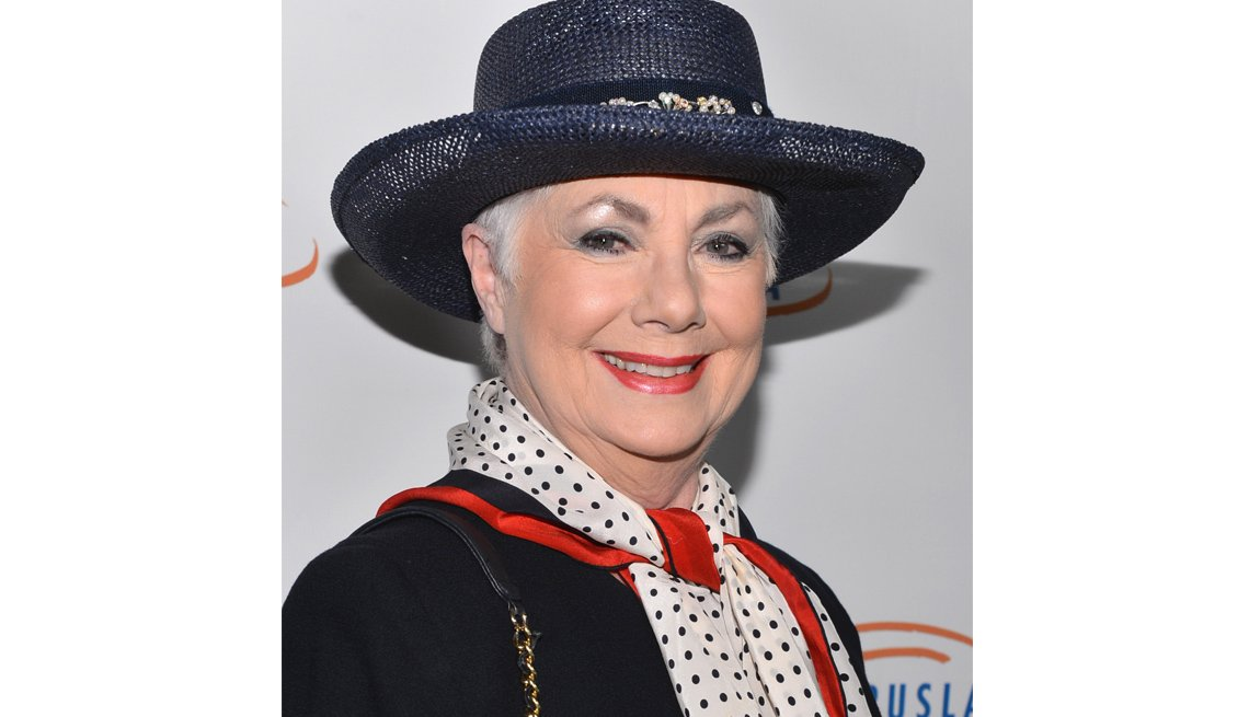 Shirley Jones, Actress, March Celebrity Birthday Milestones
