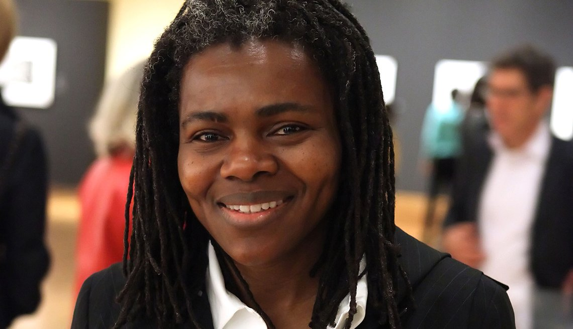 Tracy Chapman, Singer, March Celebrity Birthday Milestones