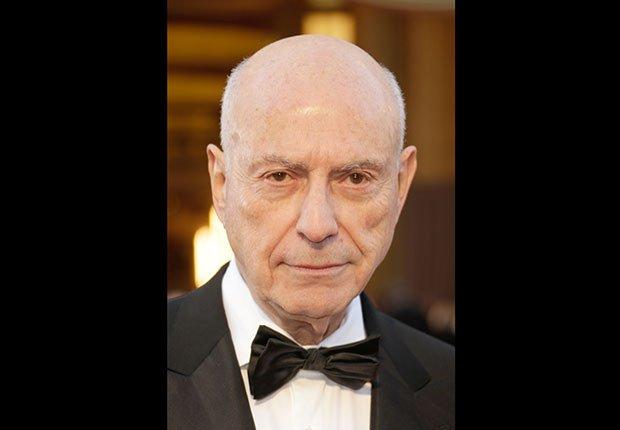 Alan Arkin, 80. March Milestone Birthdays.