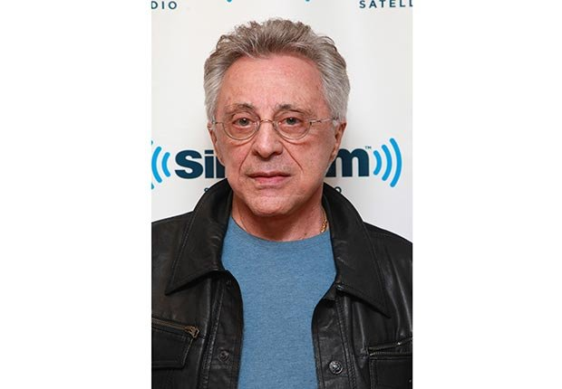 Frankie Valli, 80. May Milestone Birthdays.
