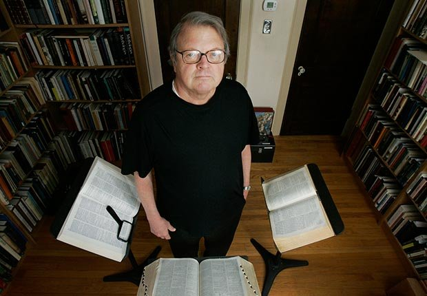 Garry Wills, 80. May Milestone Birthdays.
