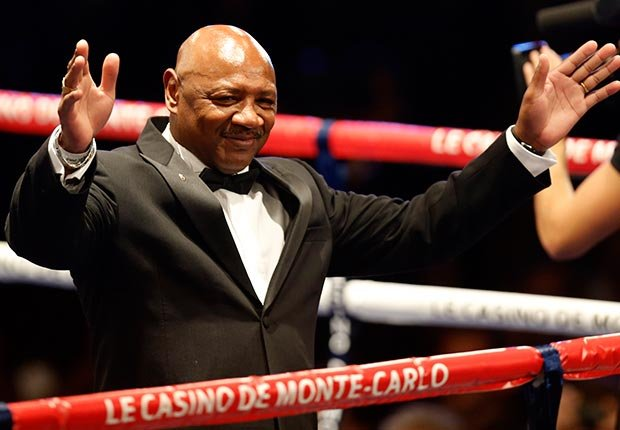 Marvin Hagler, 60. May Milestone Birthdays.
