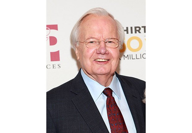 Bill Moyers, 80. June Milestone Birthdays.