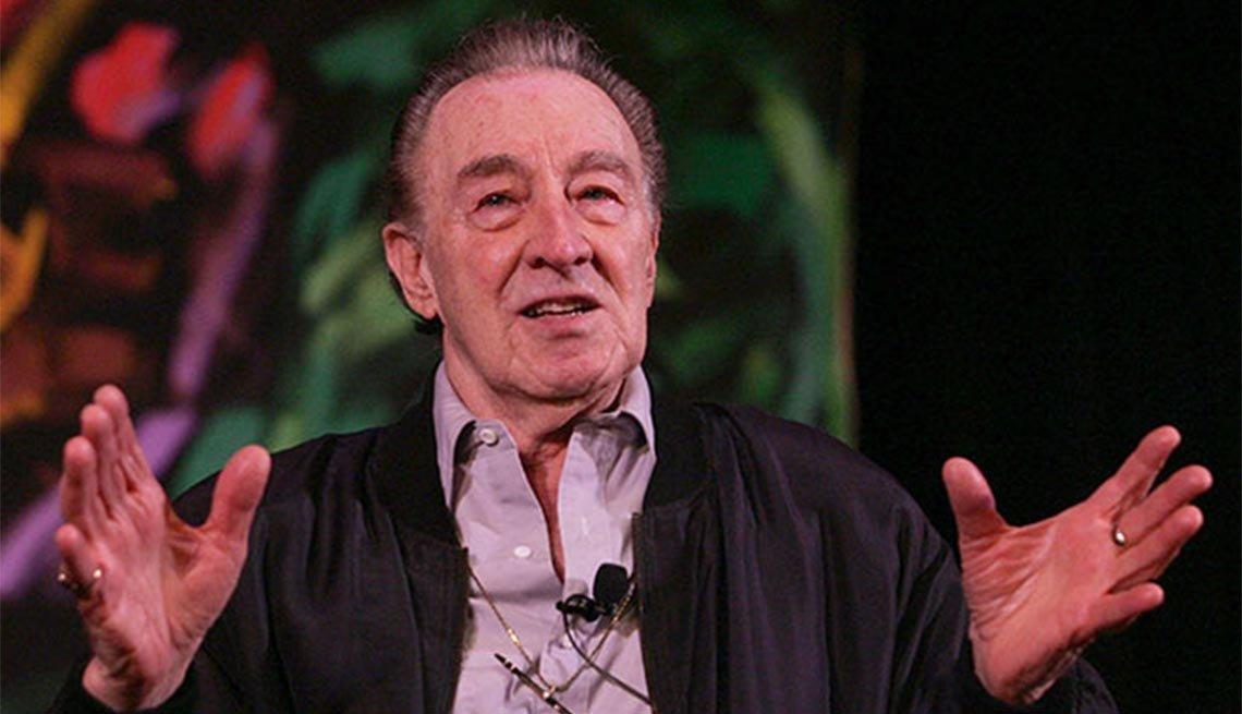 Buddy DeFranco, 91, Musician, 2014 Celebrity Obituaries