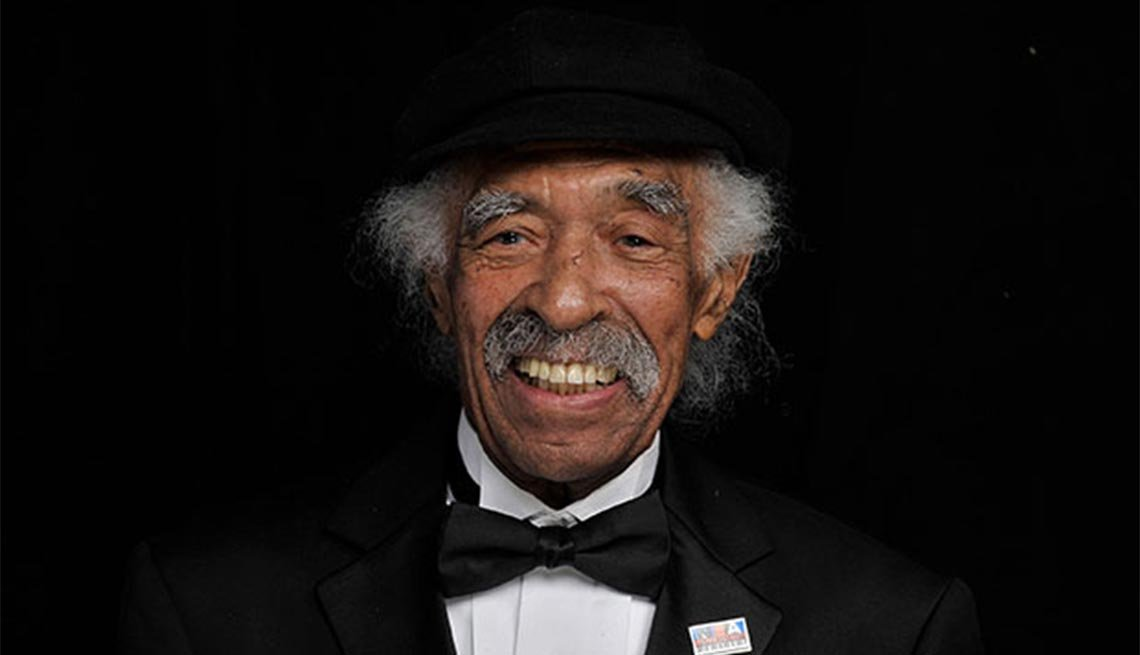Gerald Wilson, 96, Musician