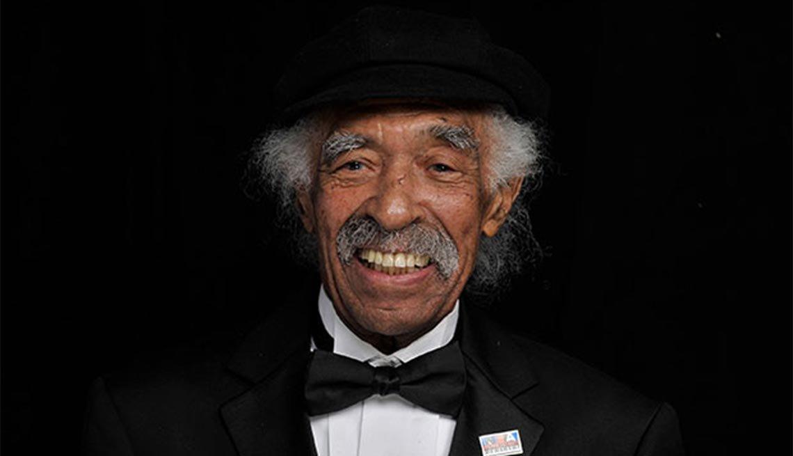 Gerald Wilson, 96, Musician, 2014 Celebrity Obituaries
