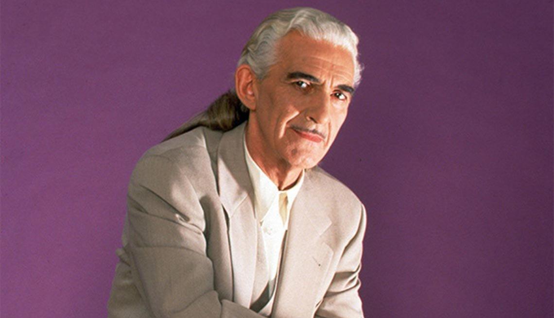 Charles Keating, 72, Actor