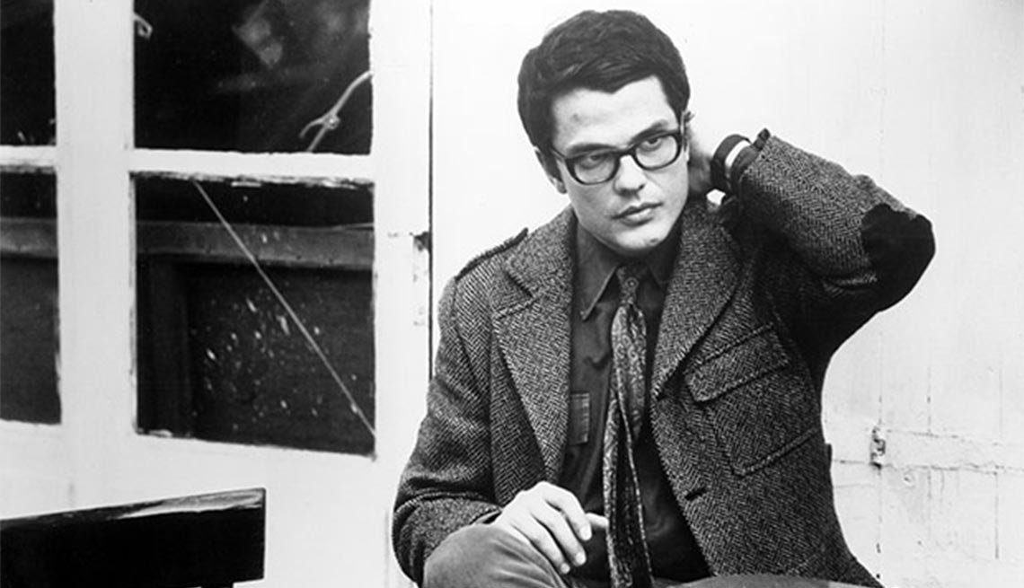 Charlie Haden, 76, Musician, 2014 Celebrity Obituaries