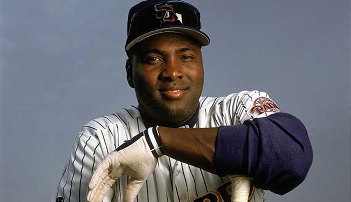 Tony Gwynn, 54, Baseball Player