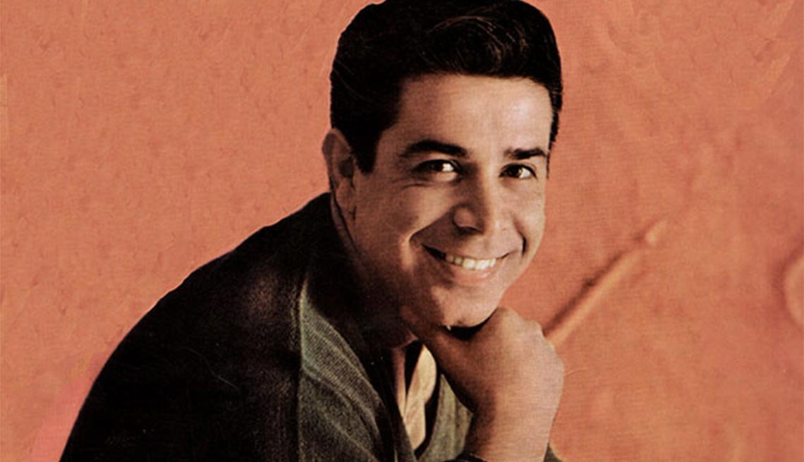 Jerry Vale, 83, Singer, 2014 Celebrity Obituaries