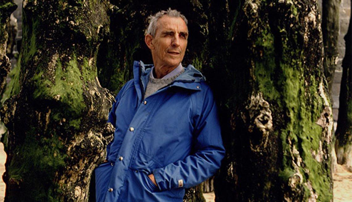 Peter Matthiessen, 86, Author