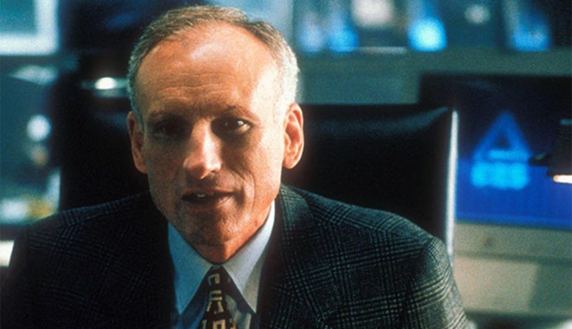 James Rebhorn, 65, Actor