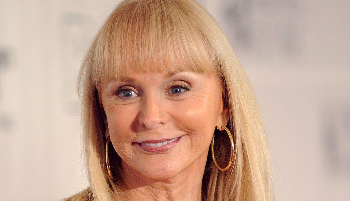 Singer, Jackie De Shannon, August 2014 Celebrity Birthday Milestones