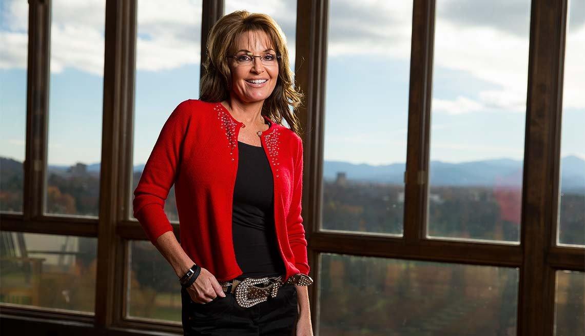 Sarah Palin, Politician, Look Who's A Grandma