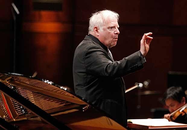 Leonard Slatkin, September Celebrity Birthdays