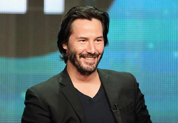Keanu Reeves, September Celebrity Birthdays