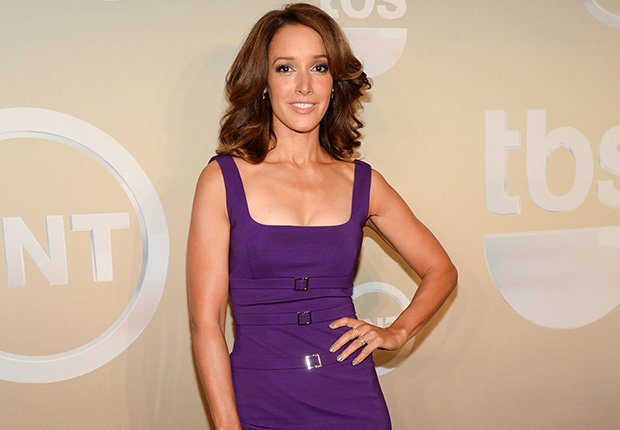 Jennifer Beals, Can't Believe They're 50+.