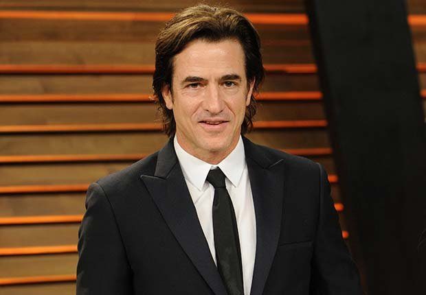 Dermot Mulroney, Can't Believe They're 50+.
