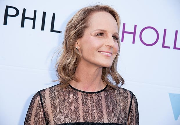 Helen Hunt, Can't Believe They're 50+