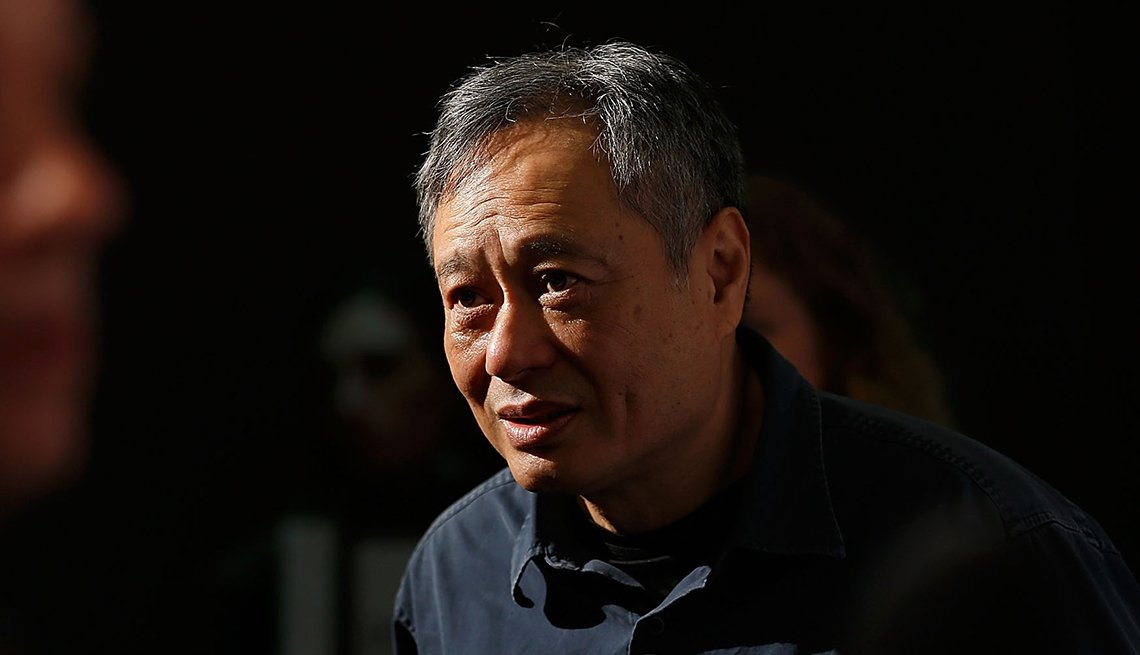 Ang Lee, 60, Movie Director, October 2014 Celebrity Birthday Milestones