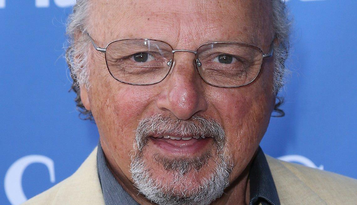 Dennis Franz, 70, Actor, October 2014 Celebrity Birthday Milestones