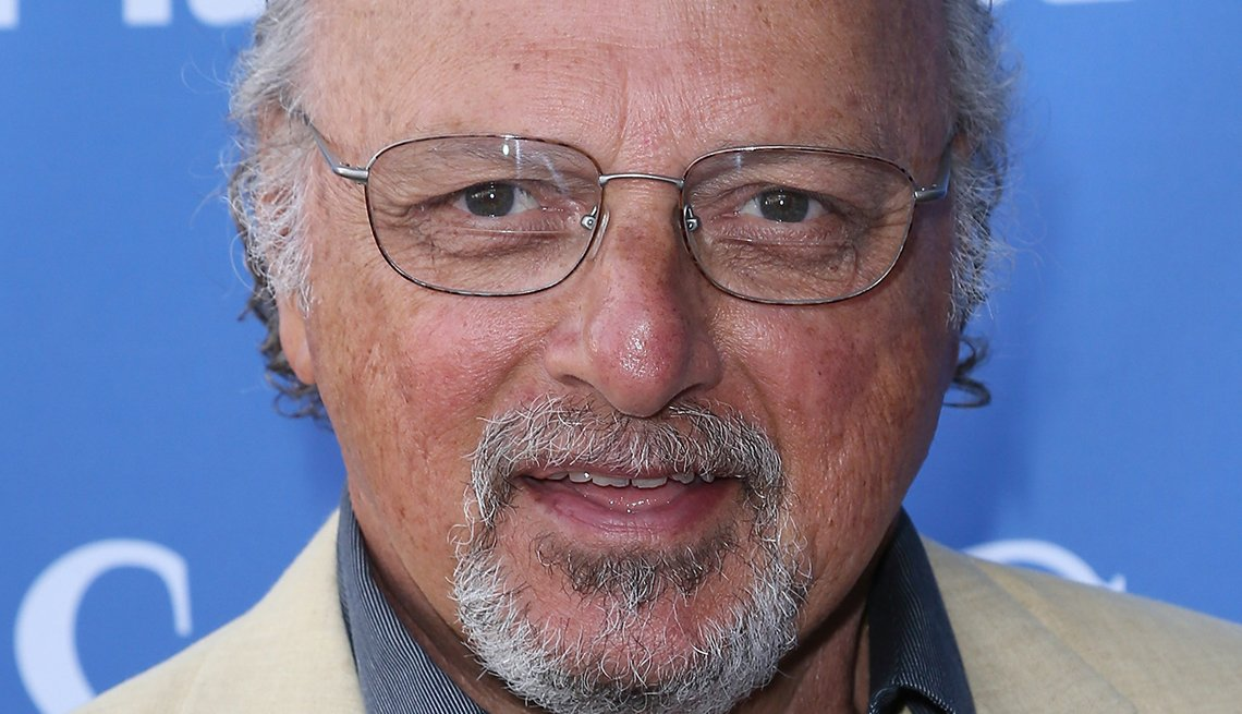 Dennis Franz, 70, Actor, October 2014 Celebrity Birthday Milestones