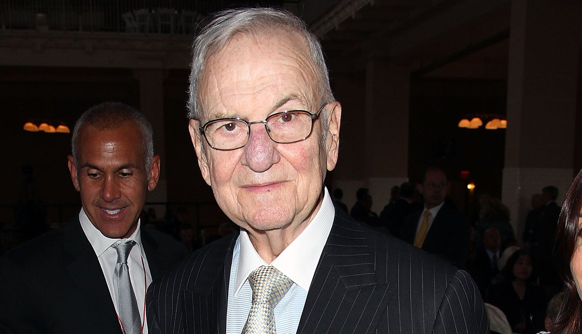 Lee Iacocca, 90, Businessman, Executive, Chrysler, Ford, October 2014 Celebrity Birthday Milestones