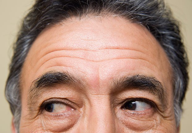 Ways to Look 10 Years Younger: Tame the Guybrows