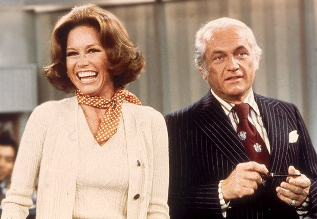 Mary Tyler Moore TV Show, You Know You're a Boomer