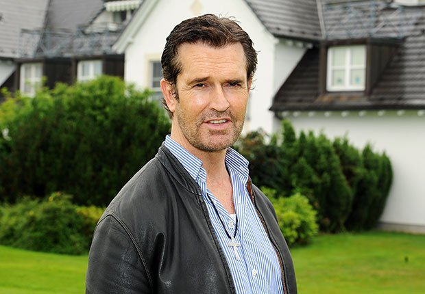 No Way They're 50 Plus Celebrities Rupert Everett
