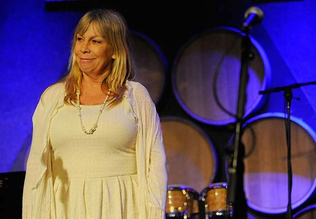 Rickie Lee Jones, November Milestone Birthdays