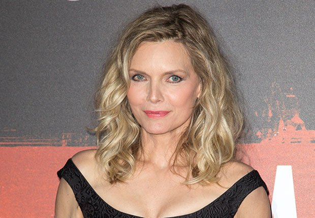 No Way They're 50 Plus Celebrities Michelle Pfeiffer