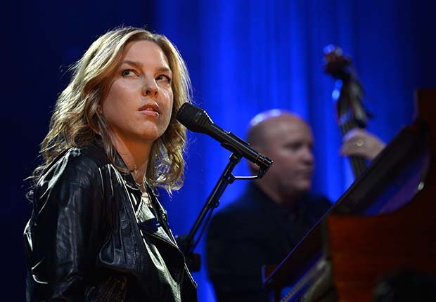 Diana Krall, November Milestone Birthdays