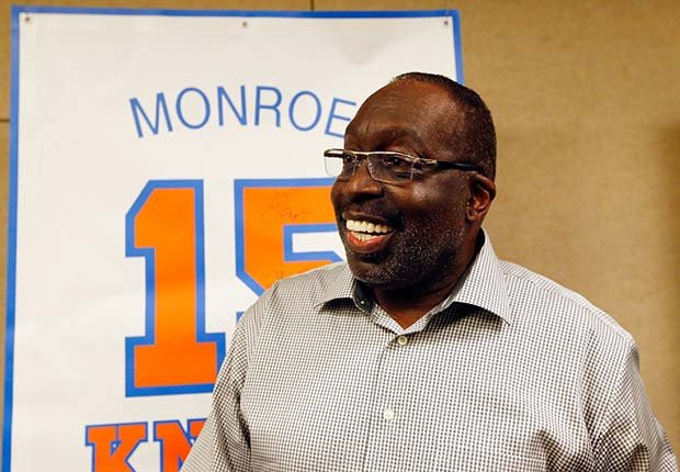 Earl Monroe, November Milestone Birthdays