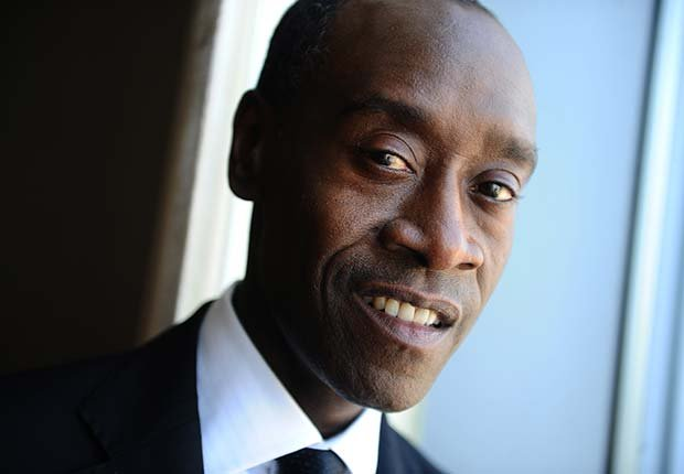Don Cheadle, November Milestone Birthdays