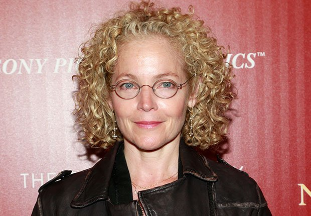 Amy Irving, No Way They're 60+