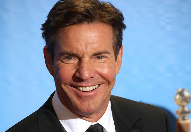 Dennis Quaid, No Way They're 60+
