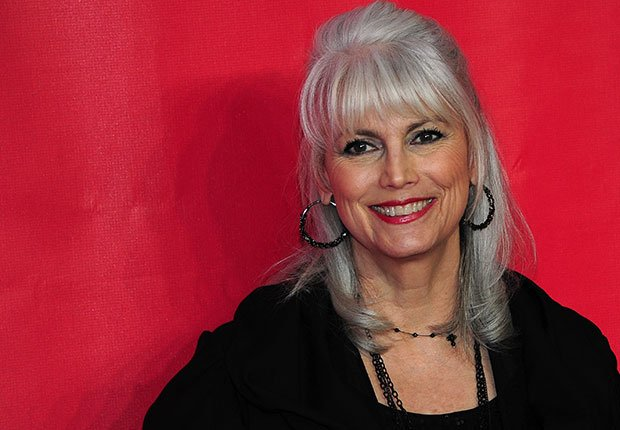 Emmylou Harris, Go Gray in 7 Steps