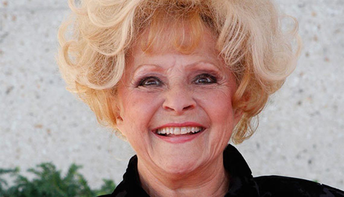Brenda Lee, 70