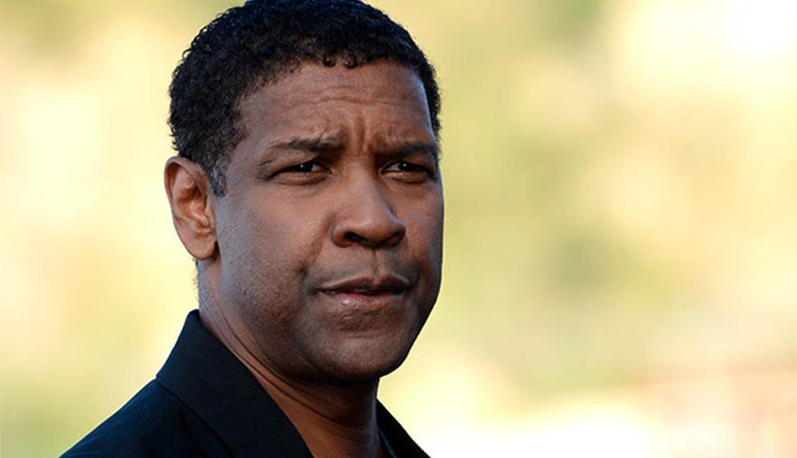 Denzel Washington, 60