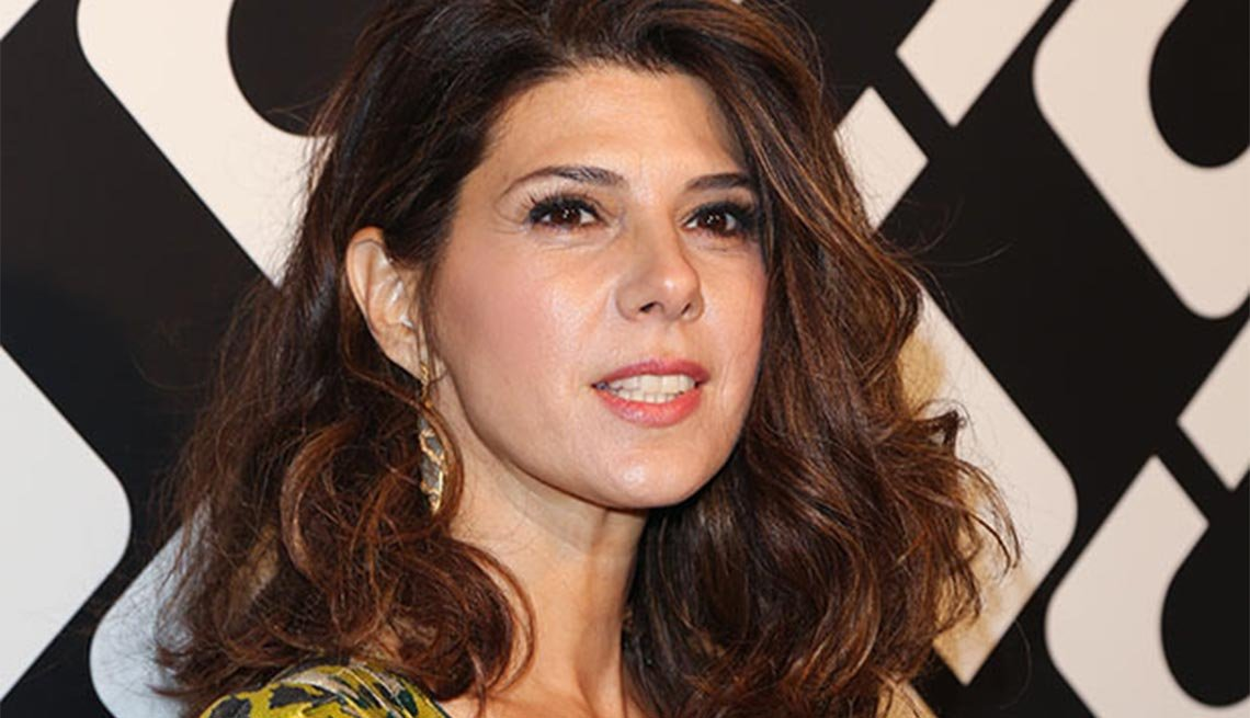 Marisa Tomei, 50, Actress, December Celebrity Birthday Milestones