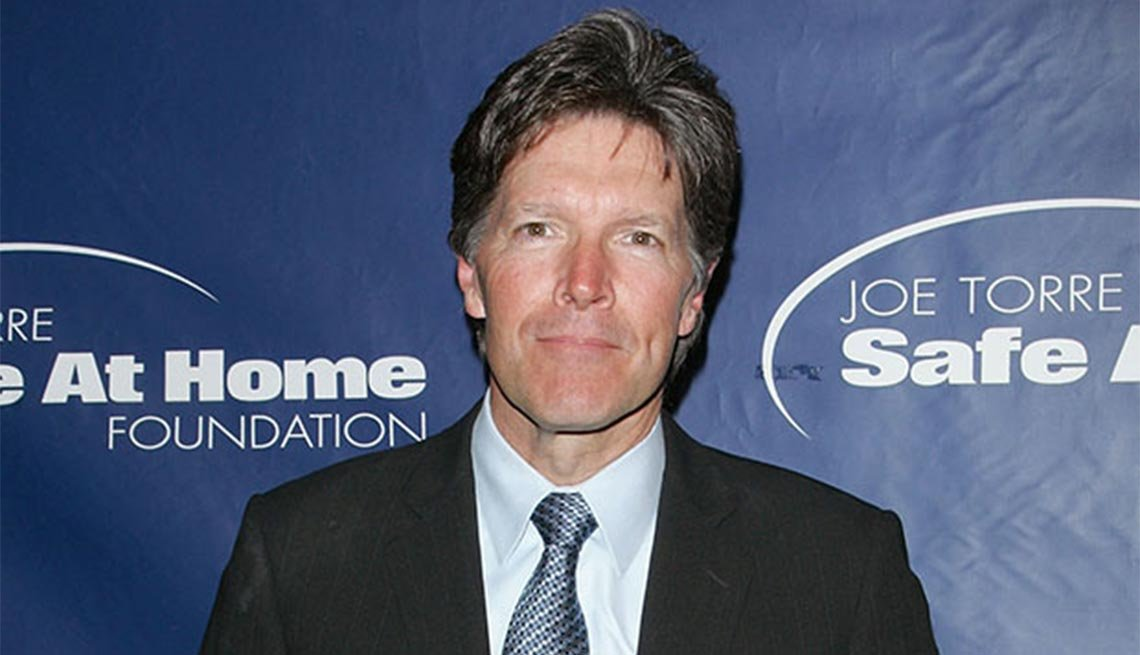 Stone Phillips, 60, News Anchor, Journalist, December Celebrity Birthday Milestones