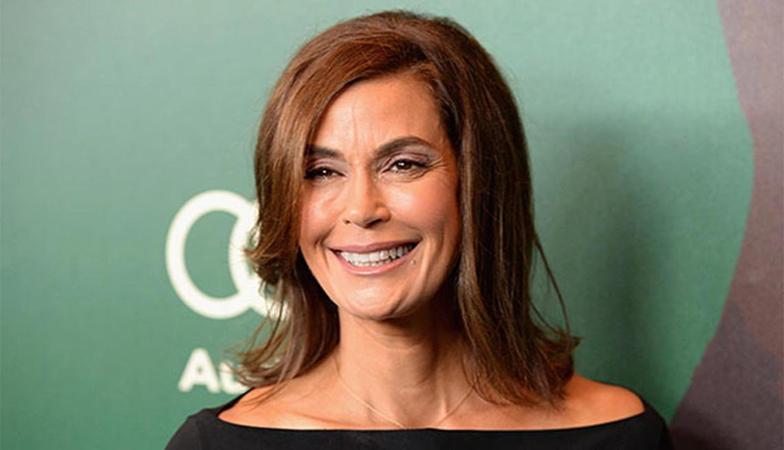 Teri Hatcher, 50, Actress, Deperate Housewives, December Celebrity Birthday Milestones