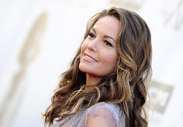 Diane Lane, January Milestone Birthdays