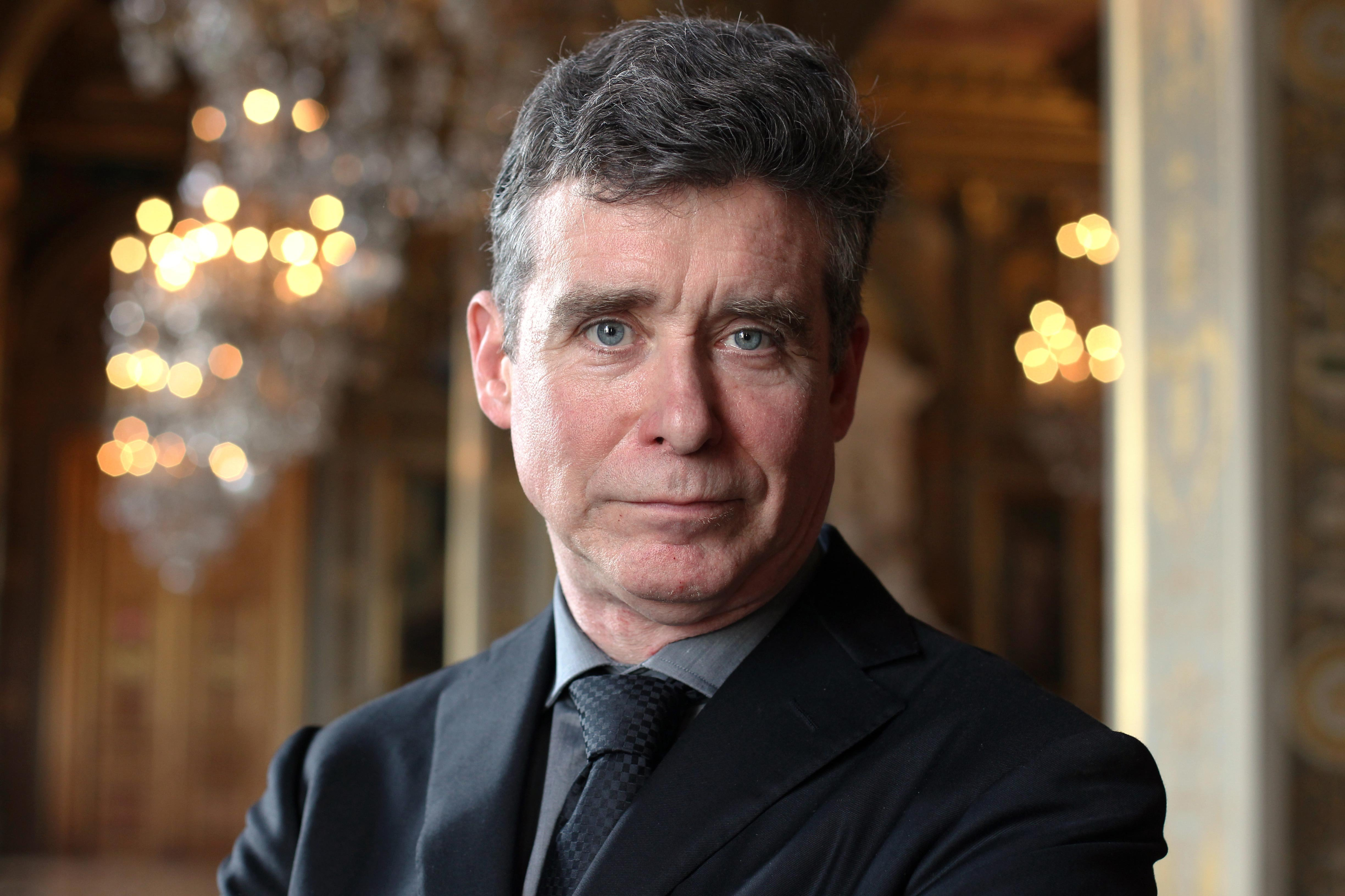 Jay McInerney, January Milestone Birthdays